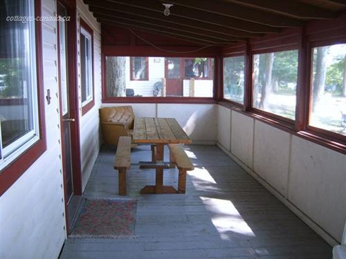 cottage rental Kawarthas and Northumberland, Buckhorn (pic-6)