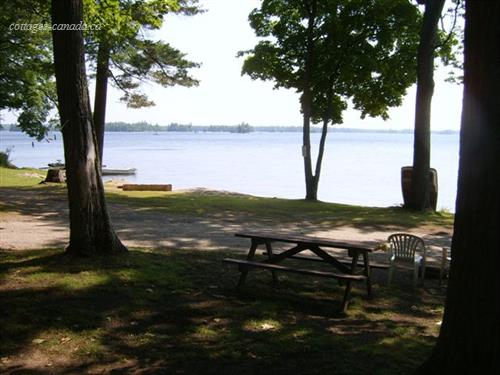 cottage rental Kawarthas and Northumberland, Buckhorn (pic-7)