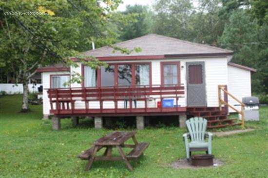 cottage rentals Buckhorn, Kawarthas and Northumberland