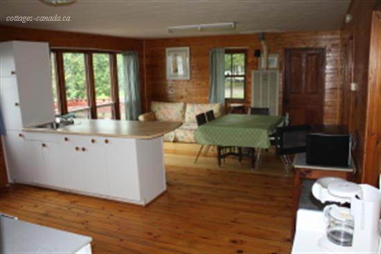 cottage rental Kawarthas and Northumberland, Buckhorn (pic-3)
