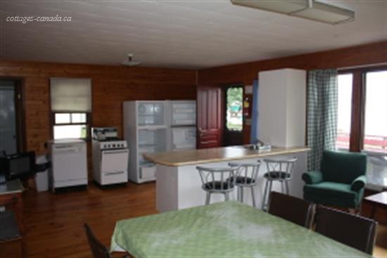 cottage rental Kawarthas and Northumberland, Buckhorn (pic-4)