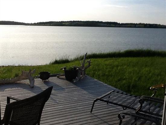 cottage rental Cape Breton, Isle Madame (pic-2)