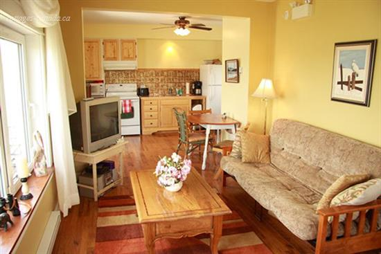 cottage rental Cape Breton, Isle Madame (pic-5)