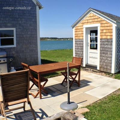 cottage rental Cape Breton, Isle Madame (pic-8)