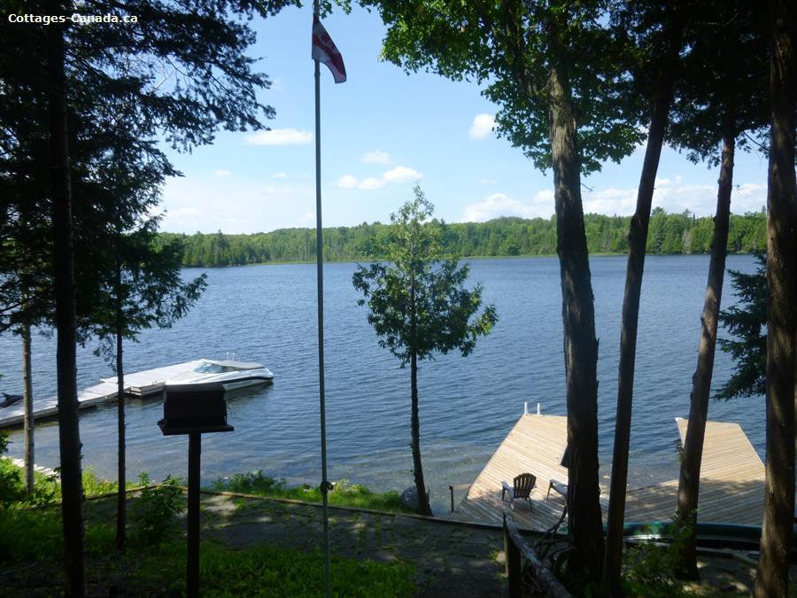 cottage rental Kawarthas and Northumberland, Campbellford (pic-13)
