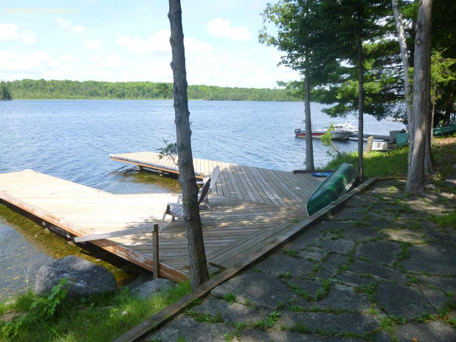 cottage rental Kawarthas and Northumberland, Campbellford (pic-3)