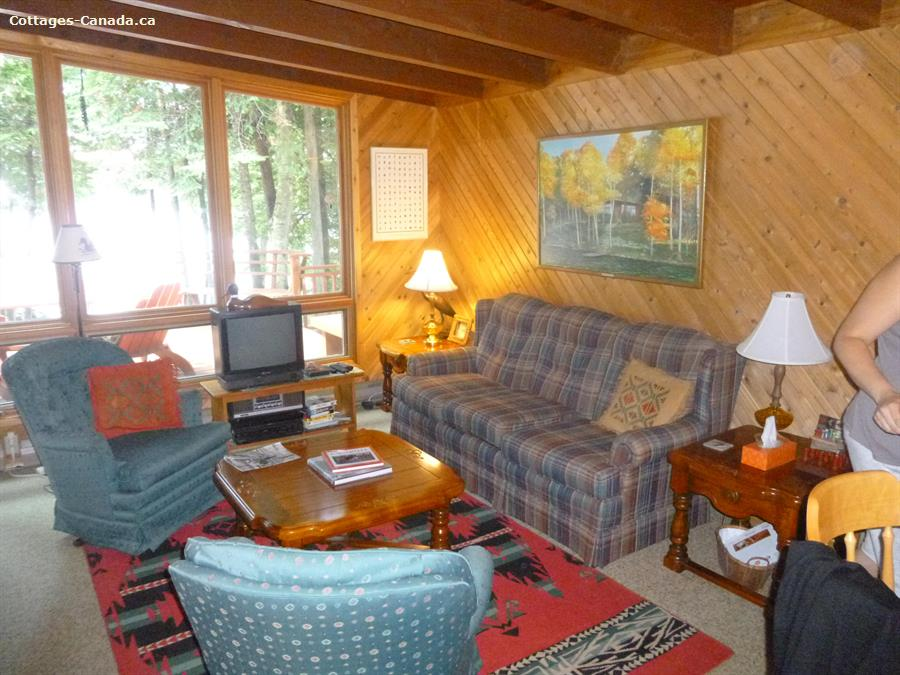 cottage rental Kawarthas and Northumberland, Campbellford (pic-4)