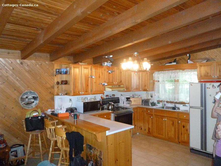 cottage rental Kawarthas and Northumberland, Campbellford (pic-5)