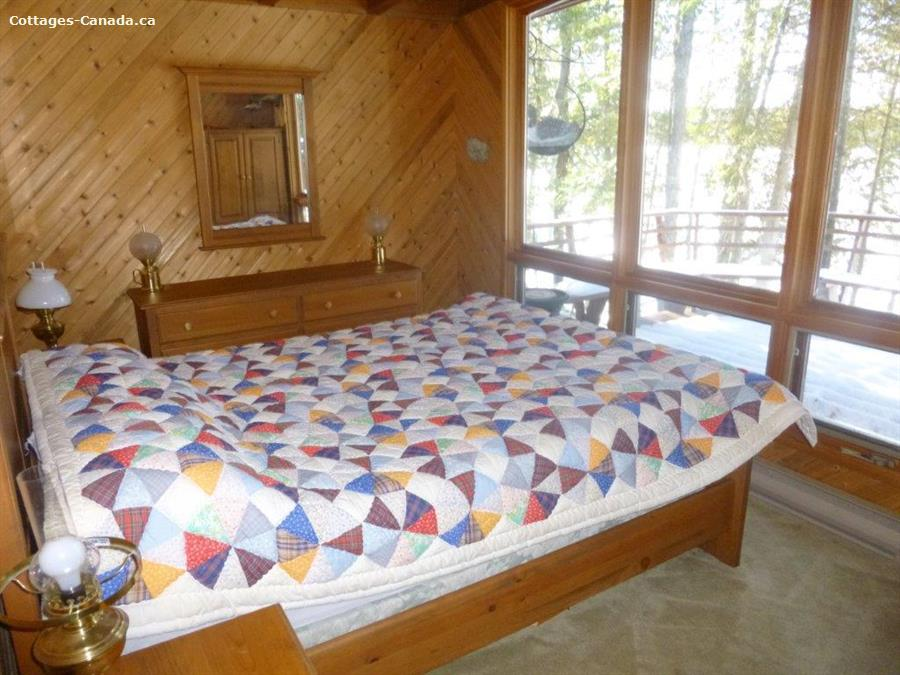 cottage rental Kawarthas and Northumberland, Campbellford (pic-7)
