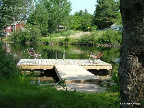 cottage rental Parry Sound, Kearney (pic-2)