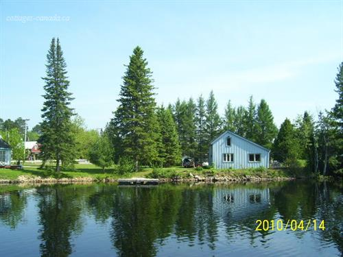 cottage rental Parry Sound, Kearney (pic-3)