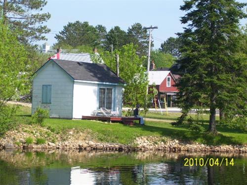 cottage rental Parry Sound, Kearney (pic-4)