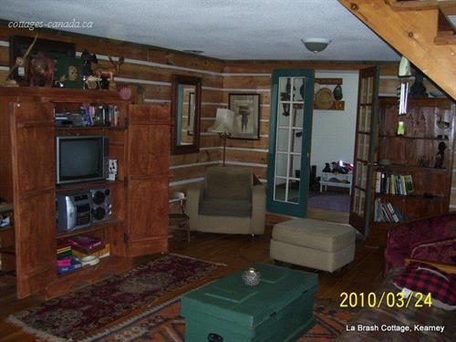 cottage rental Parry Sound, Kearney (pic-5)