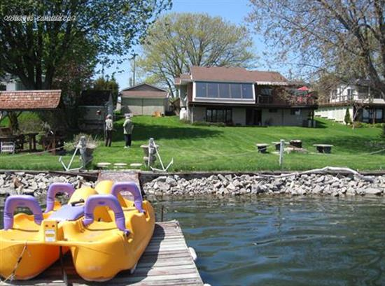 cottage rental South Eastern Ontario, Brockville (pic-1)