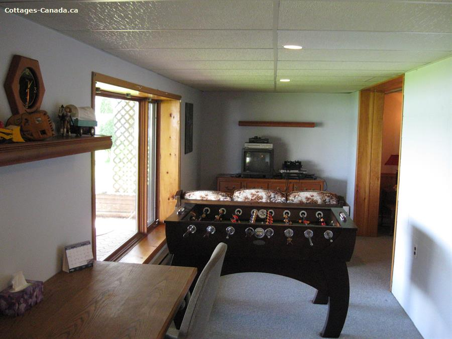 cottage rental South Eastern Ontario, Brockville (pic-13)