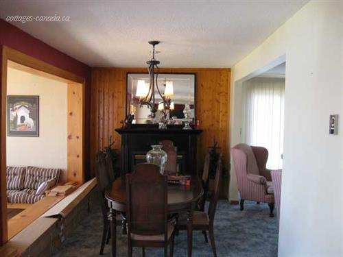 cottage rental South Eastern Ontario, Brockville (pic-6)