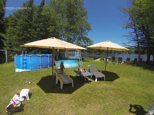 cottage rental Parry Sound, Seguin (pic-3)