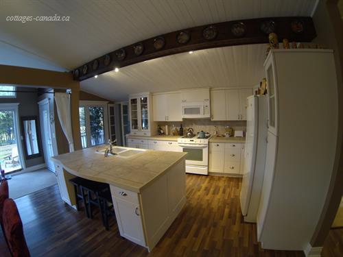 cottage rental Parry Sound, Seguin (pic-7)