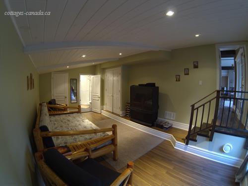 cottage rental Parry Sound, Seguin (pic-9)