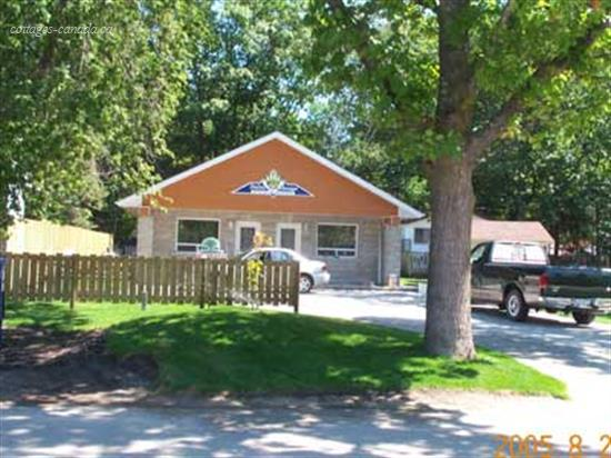 Wasaga Beach Cottage Rentals Beach
