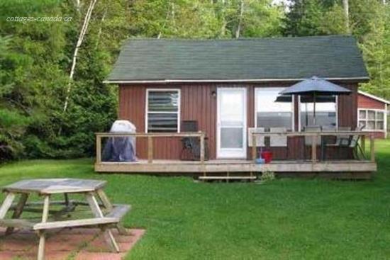 Cottage rental | Solace Cottage