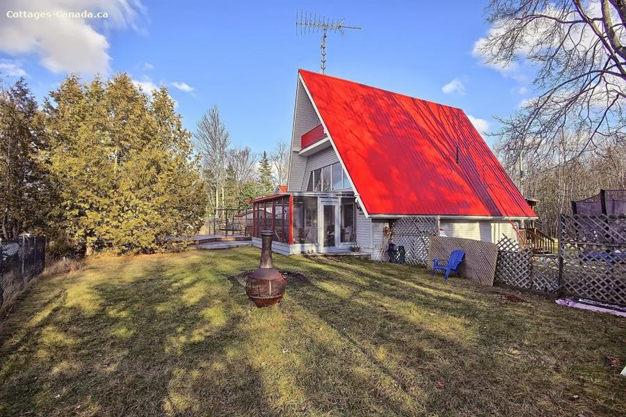 cottage rental Kawarthas and Northumberland, Fenelon Falls (pic-10)