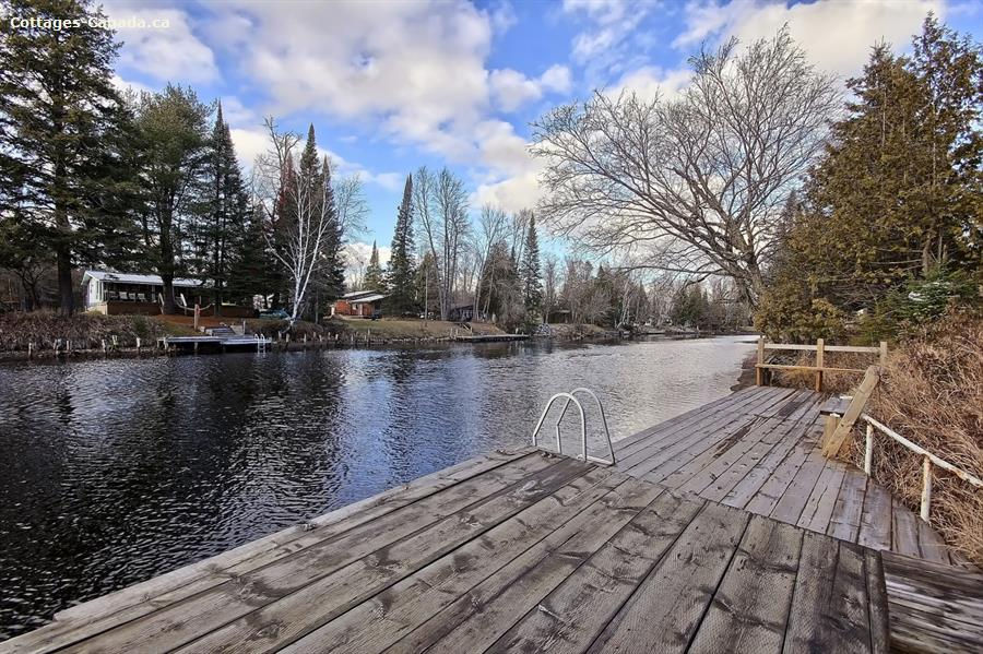 cottage rental Kawarthas and Northumberland, Fenelon Falls (pic-11)