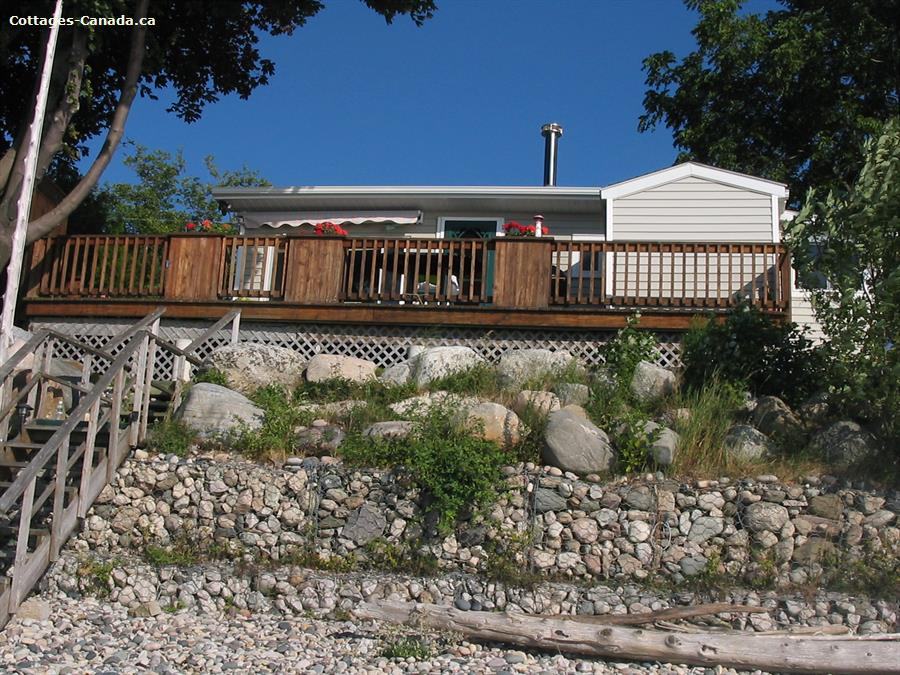 cottage rental Southwest Ontario, Kincardine (pic-1)