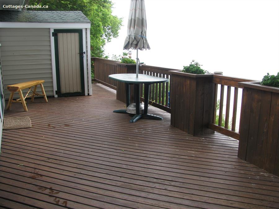 Cottage Rentals Kincardine Beach Ontario