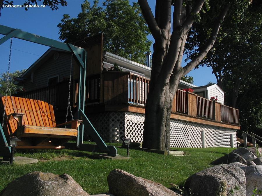 cottage rental Southwest Ontario, Kincardine (pic-2)