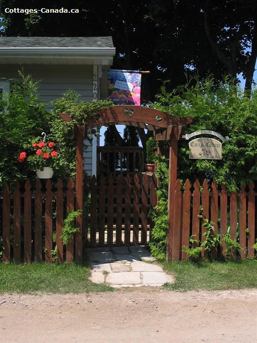 cottage rental Southwest Ontario, Kincardine (pic-3)
