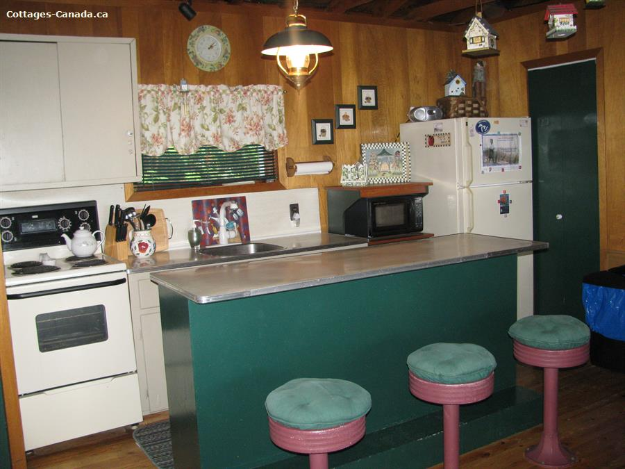 cottage rental Southwest Ontario, Kincardine (pic-5)