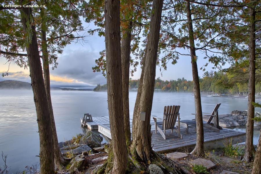 cottage rental Outaouais, lac sainte-marie (pic-11)