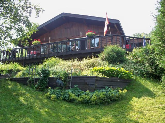 Cottage rental | Sunset Retreat