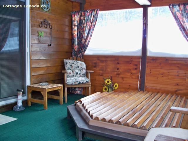 Cottage rental Ontario, Parry Sound, Parry Sound | Sunset ...