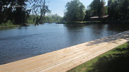 cottage rental Kawarthas and Northumberland, Fenelon Falls (pic-3)