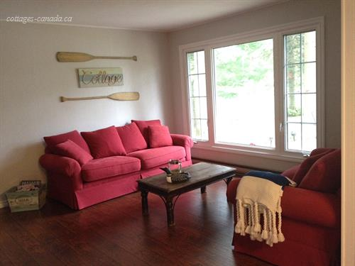 cottage rental Kawarthas and Northumberland, Fenelon Falls (pic-7)
