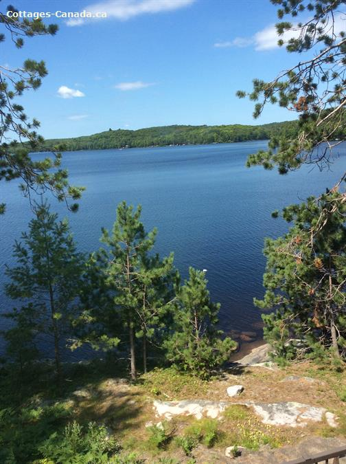 cottage rental Haliburton Highlands, Haliburton (pic-11)
