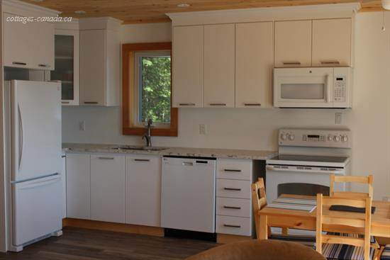 cottage rental Haliburton Highlands, Haliburton (pic-4)
