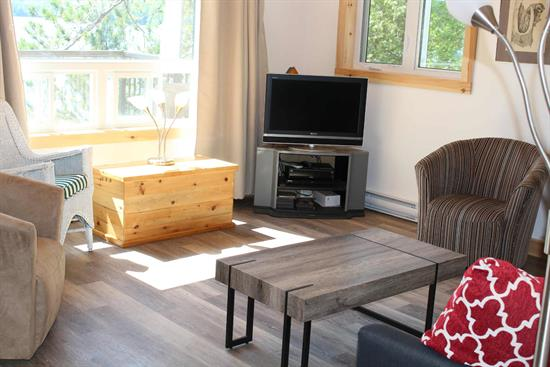 cottage rental Haliburton Highlands, Haliburton (pic-6)