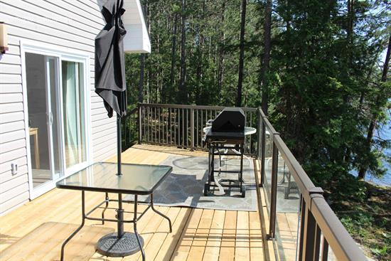 cottage rental Haliburton Highlands, Haliburton (pic-7)