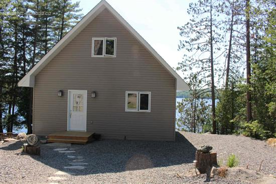 cottage rental Haliburton Highlands, Haliburton (pic-8)