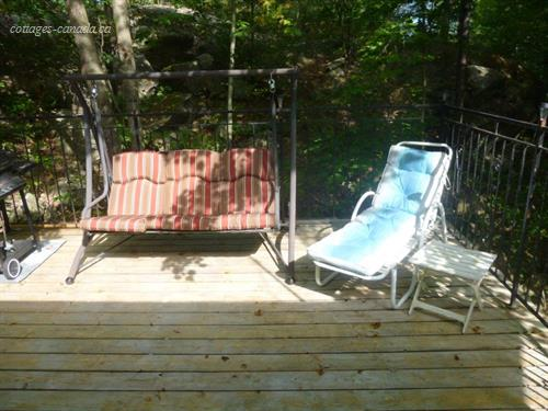 cottage rental Muskoka, Port Severn (pic-8)