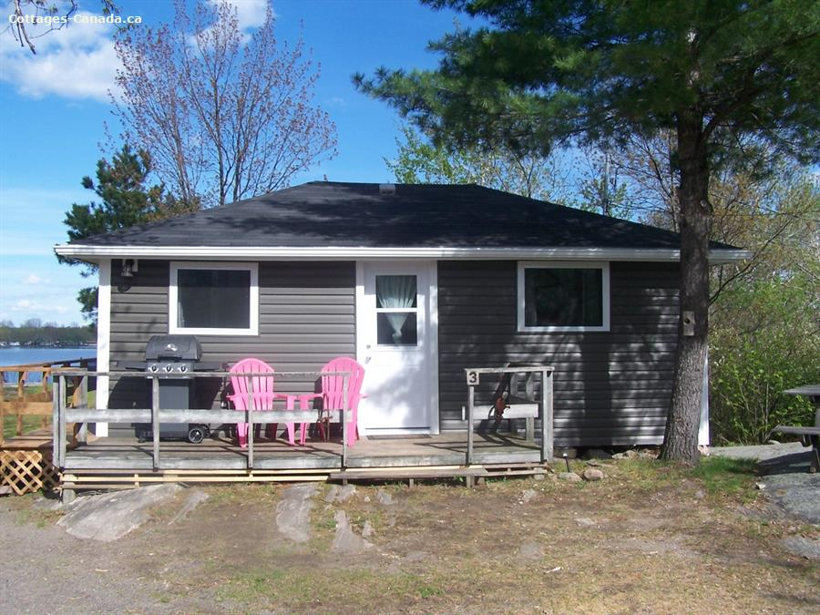 cottage rental Northeastern Ontario, West Nipissing (pic-1)