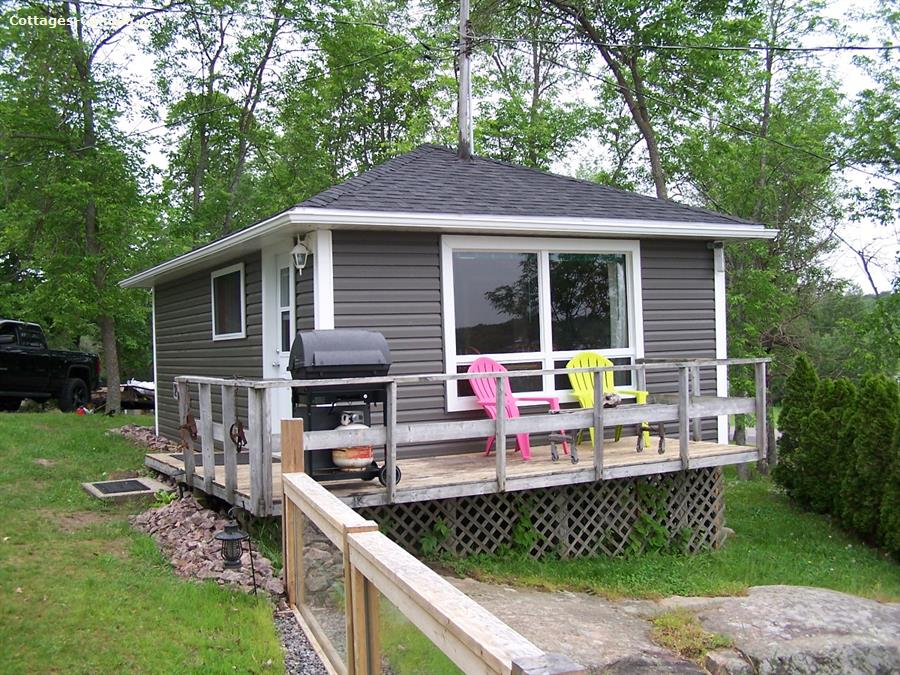 cottage rental Northeastern Ontario, West Nipissing (pic-12)