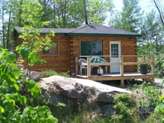 cottage rental Northeastern Ontario, West Nipissing (pic-2)