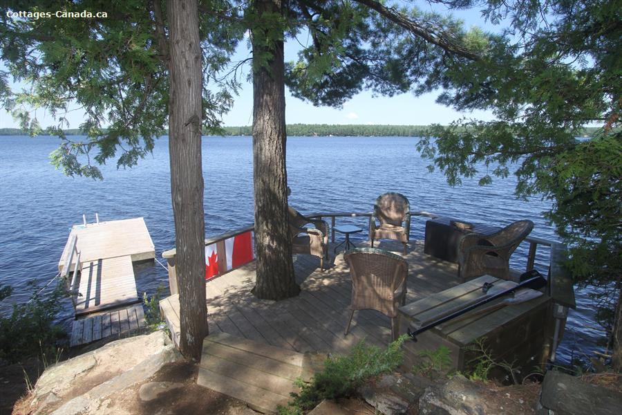 cottage rental South Eastern Ontario, Lennox & Addington (pic-12)