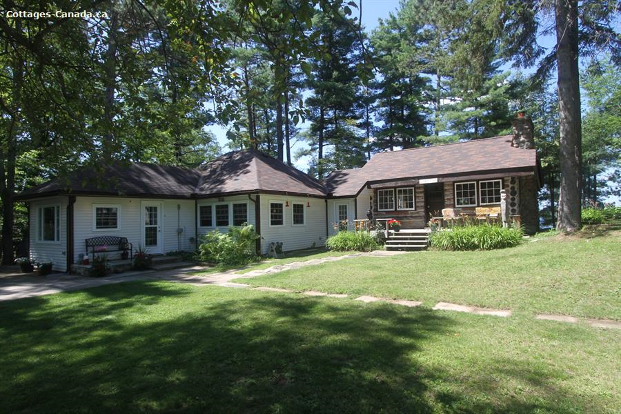 cottage rental South Eastern Ontario, Lennox & Addington (pic-13)