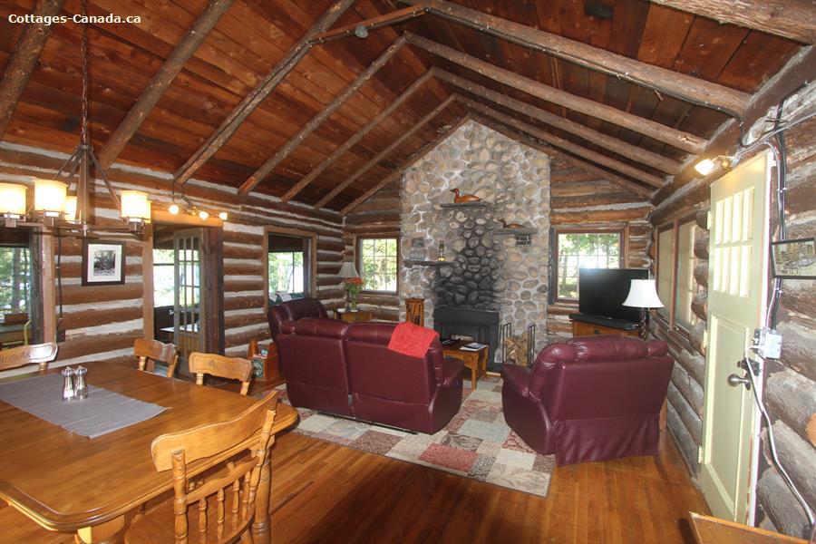 cottage rental South Eastern Ontario, Lennox & Addington (pic-2)