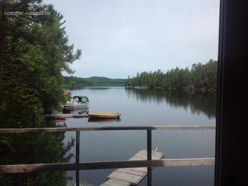 cottage rental Northeastern Ontario, Latchford (pic-2)